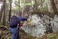 壮年会 登山道整備を行いました